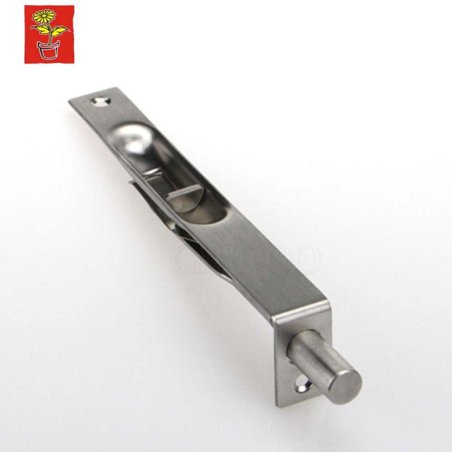 6 Inch concealed door bolts 304 Stainless steel decorative slide bolts  sc 1 st  AliExpress.com & 6 Inch concealed door bolts 304 Stainless steel decorative slide ...