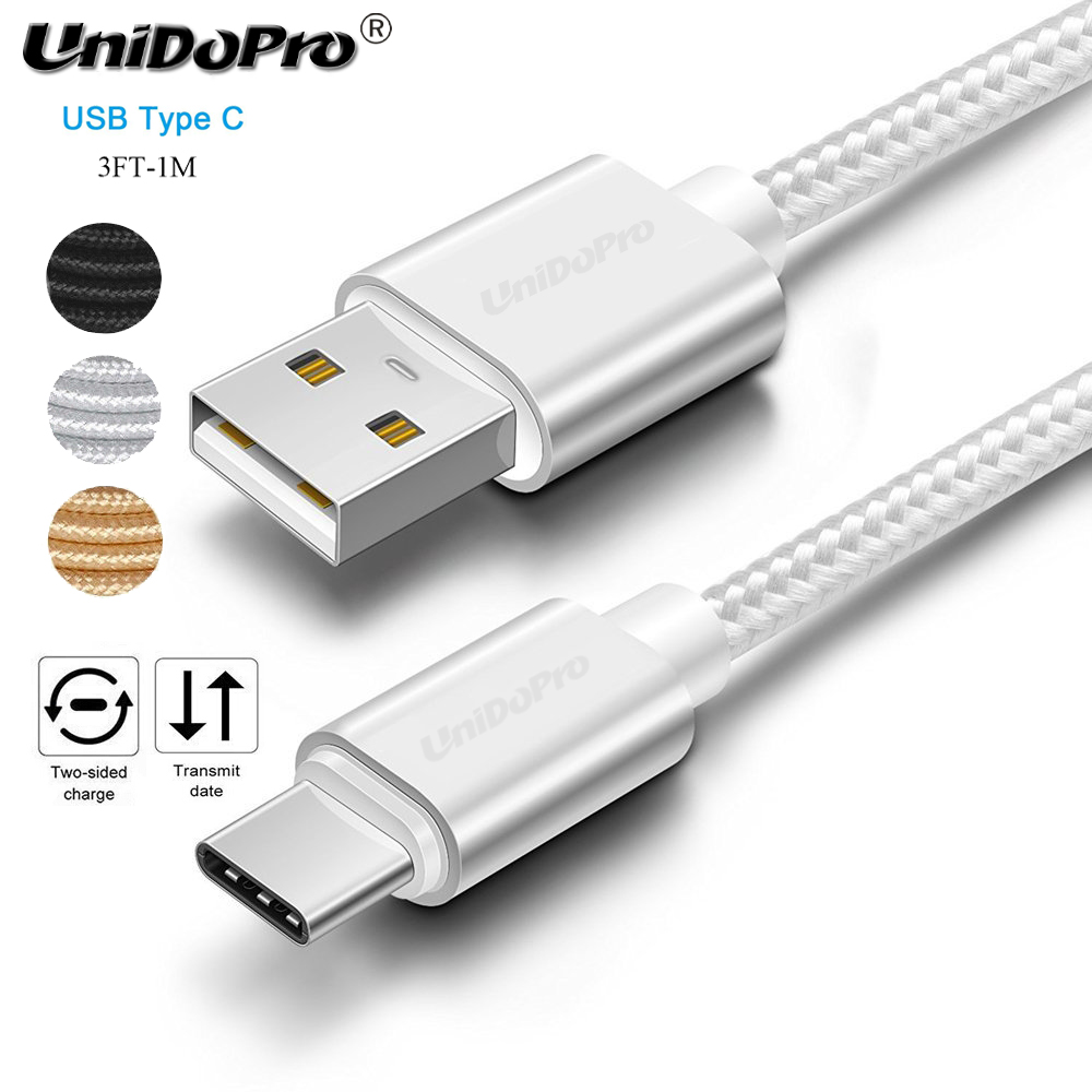 3FT USB Type C Cable For Teclast T20 , M89 , Master T8 8.4-inch Tablet PC Type-C Data Sync & Charger