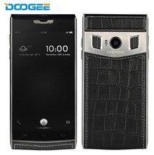 Оригинал DOOGEE T3 4 г LTE Android 6.0 MTK6753 Octa core 3 ГБ + 32 ГБ телефона 4.7 дюймов двойной экран с ОТА OTG 13.0MP смартфон
