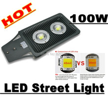 Top Quality!Hight Efficiency!Professional Manufacturer of 100W LED Street Light!Warranty 3 years!