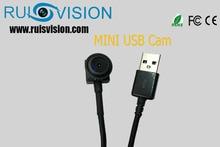 HD 720P Wide Angle Mini USB CCTV Camera With 3.6mm /1.8mm lens/3.7mm  /2.8mm Lens usb camera mini webcam free shipping