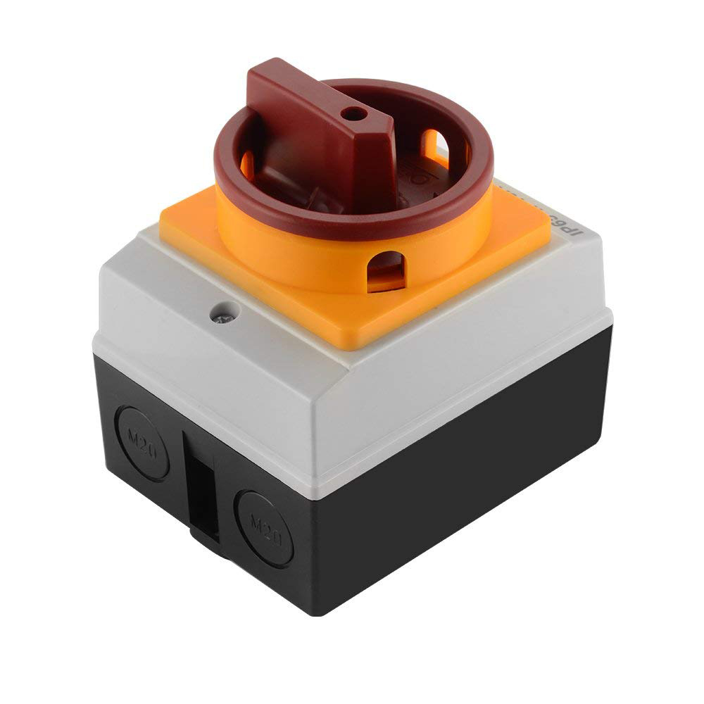 KKmoon Batterie Terminal Link Switch schnelle Abschaltung trennen LKW Auto Fahrzeug Autoteile