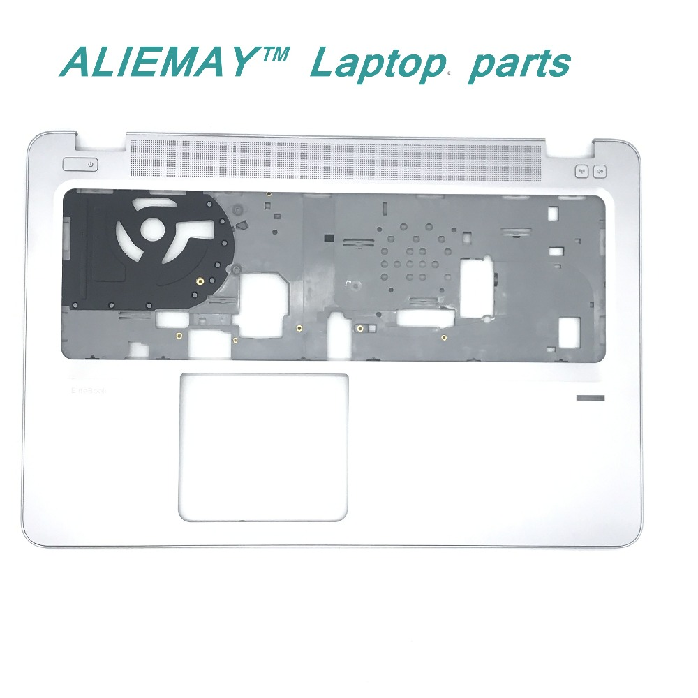 Brand new and orig laptop case for HP EliteBook 850 G3 palmrest Top Cover C Shell 821191-001 цены