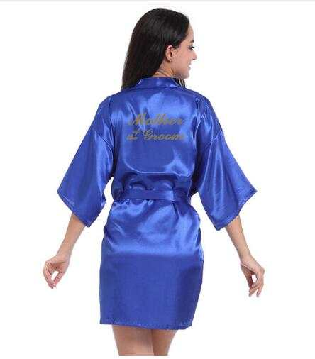 7304da2621 placeholder Wedding Mother of the groom Robe Bride Robe Floral Bathrobe  Kimono Robe Night Robe Bath Robe