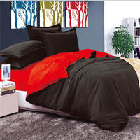 Morpheus Durable Warm Bedding Set Tender 4 Pcs Twin Full Queen King Size Comforter Set Desiger