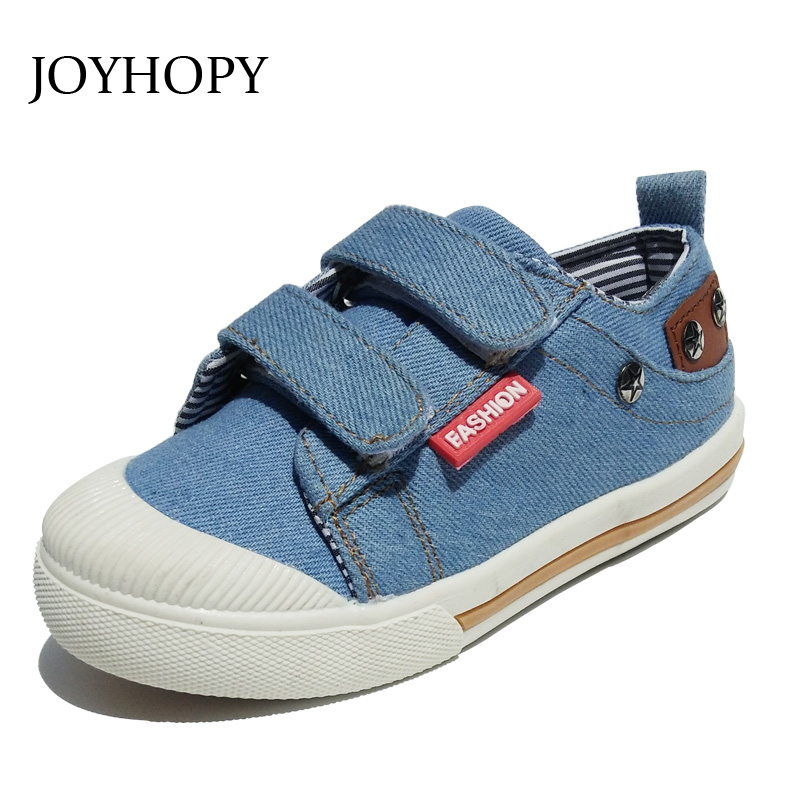 Kids Shoes for Girl Boy sneakers Canvas Children Shoes ...