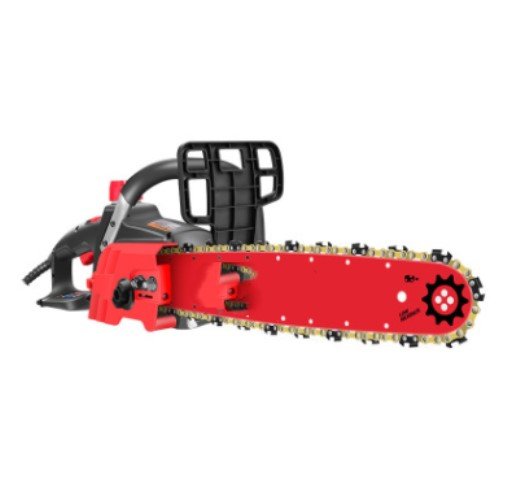 Electric Chain Saw Household Portable High Power Multifunctional Woodworking Electric Chain Saw Self Injection Electric SawElectric Chain Saw Household Portable High Power Multifunctional Woodworking Electric Chain Saw Self Injection Electric Saw