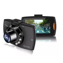 2.4 Inch G30 Vô Hình DVR Xe Ô Tô 90 Độ Ống Kính Góc Rộng Mini HD Xe Camera Ghi R30