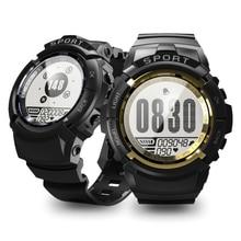 Hot S816 Smart Watch Men 50m Waterproof Heart Rate Monitor Compass Stopwatch Fitness Tracker Sport Smartwatch Four Dial