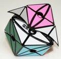 Moyu MoyanThe Olho do Diabo II Plastic Magic Cube Enigma Branco Venda Quente Cubo Magico para Crianças e Adultos