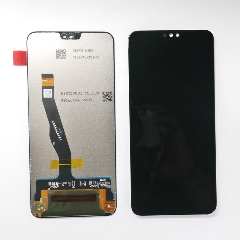 6.5 for Huawei Honor 8X JSN-L21 LCD Display Touch Screen Digitizer Assembly LCD Display TouchScreen for Honor 8X Repair Parts6.5 for Huawei Honor 8X JSN-L21 LCD Display Touch Screen Digitizer Assembly LCD Display TouchScreen for Honor 8X Repair Parts