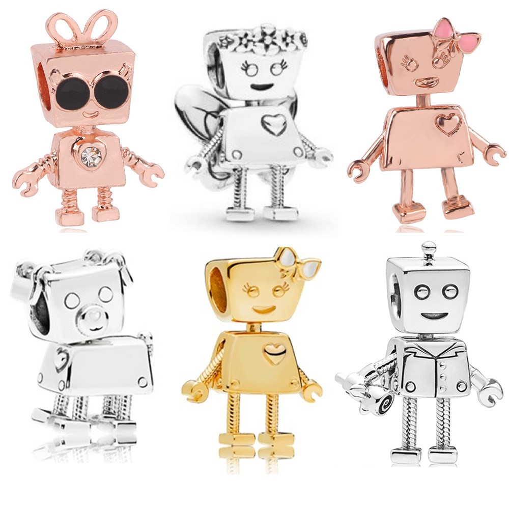 pandora robots