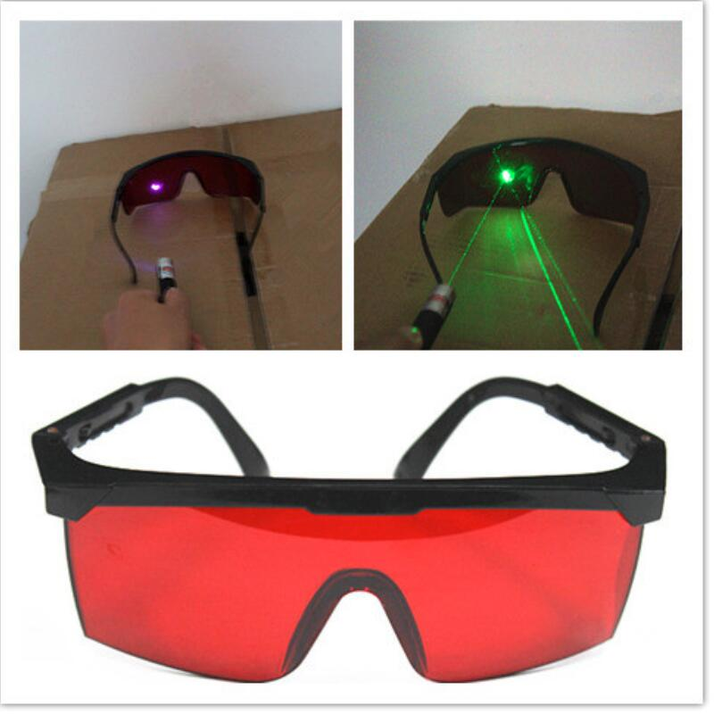 Laser Safety Glasses purple blue 190nm-1200nm Welding Laser IPL beauty instrument protection eyewear Eye protective glassesLaser Safety Glasses purple blue 190nm-1200nm Welding Laser IPL beauty instrument protection eyewear Eye protective glasses