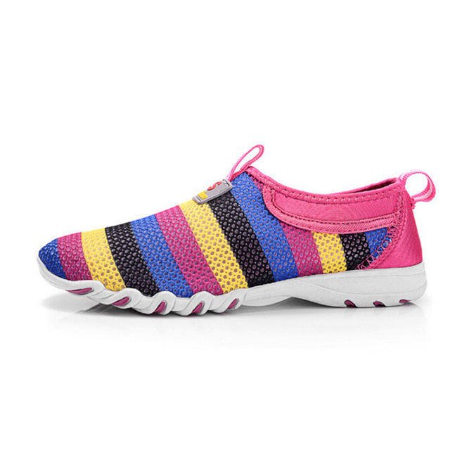 352004c290 Mujeres zapatillas verano transpirable marca zapatillas deportivas hombre  zapatillas deportivas para las mujeres