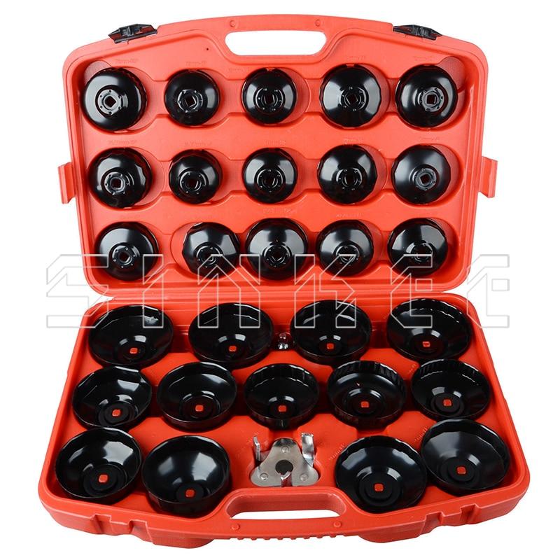 OKEEN 2x Car RGB LED Headlight H1 H3 H4 H7 H8 H11 9005 9006 H13 9012