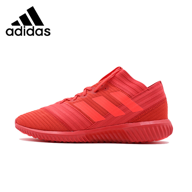 d2bb0abdbb5 ADIDAS Mens NEMEZIZ TANGO TR 17.1 Chegada Nova 2018 Original Sapatos de  Futebol Respirável Estabilidade Tênis