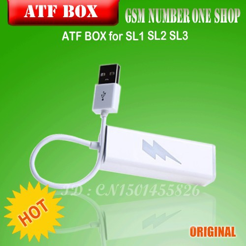 ATF Nitro box With Network Activation With Sl3 Network Activation For NokiaATF Nitro box With Network Activation With Sl3 Network Activation For Nokia