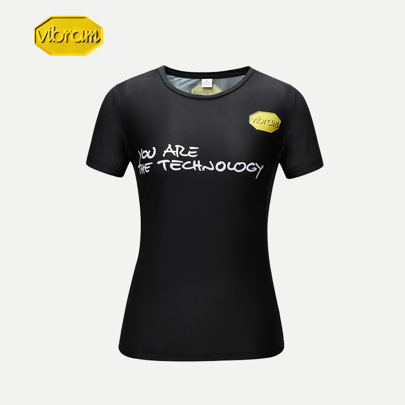 Vibram Sports T-shirt(Not sold separately)