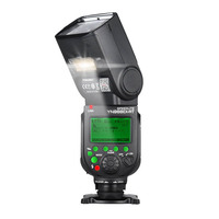 Yongnuo YN968EX RT Flash Speedlite Wireless TTL HSS Master Speedlight for Canon 5D Mark III 7D 60D 700D 600EX RT 580EX 430EX II