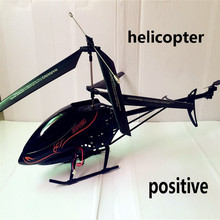 3-Channel  Radio Control Helicopter Using Instruction Built-in Gyroscope With Camera RC Helicopter