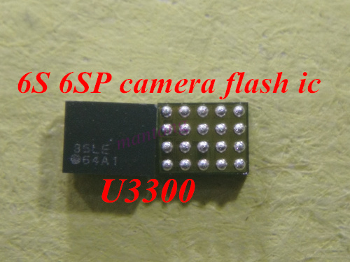 Creative 1pcs M2800 7x23 Balls Touch Module Ic Chip For Iphone 7p 7 Plus 5.5 Strobe Drivers Inside Neo Sip Module Active Components Integrated Circuits