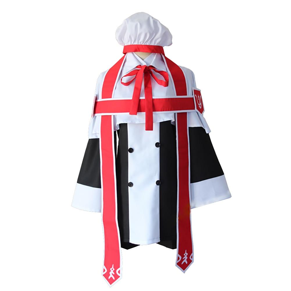 ᗑ】Brdwn Black Butler Ciel Phantomhive Choir Dress Cosplay Costume ...