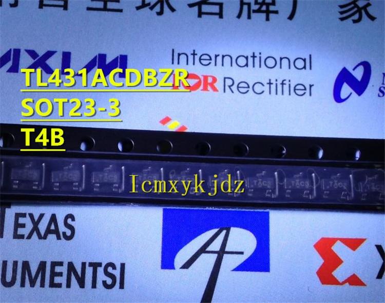 Price TL431ACDBZR