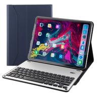 Fashion Bluetooth keyboard case for Ipad Pro 11 inch Tablet pc for Ipad Pro11 keyboard case
