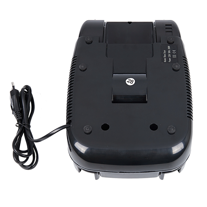 HOT intelligent Electric Shoes Dryer Sterilization Anion Ozone Sanitiser Telescopic Adjustable Deodorization Drying Machine in Shoe Racks Organizers from Home Garden