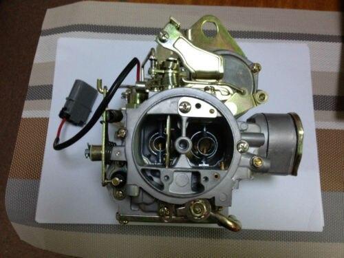 Nouveau carburateur adapté pour NISSAN Z20 GAZELLE/SILVIA/DATSUN PICK UP/caravane/VIOLE