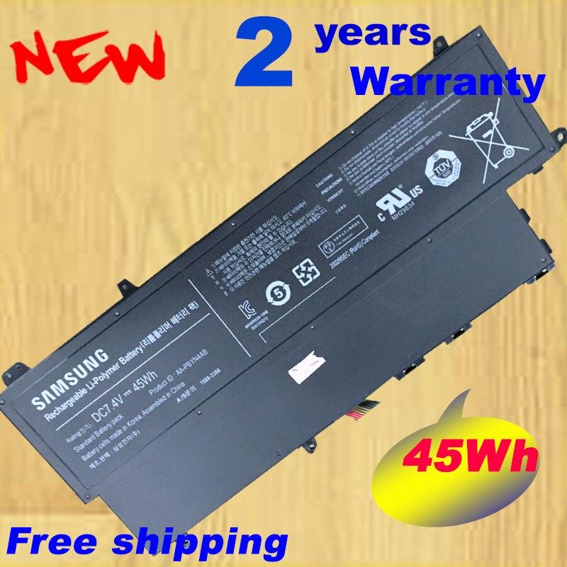 HSW AA-PBYN4AB AA-PBYN4AB Batterie D'ordinateur Portable Pour SAMSUNG 530U3 530U3B 530U3C NP530U3C PBYN4AB 7.4 V