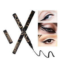 1PC Black Eyeliner Pencil Waterproof Pen Long-lasting Eye Liner Smooth Make Up Tools Easy to use Natural Makeup