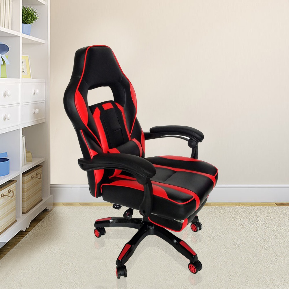 Swing Chair Rec Leisure Chair Reclining Chair computer home office can lie with foot lifting ergonomic seat chair at the boss стоимость