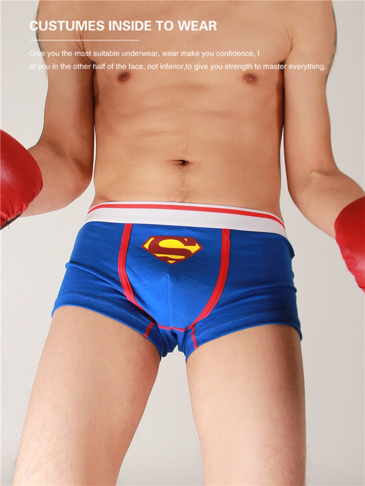 Find great deals on eBay for superman boxers. Shop with confidence.