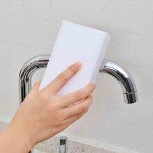 Da melamine eraser nano pcs/lot bathroom multifunctional sponge kitchen cleaner cleaning