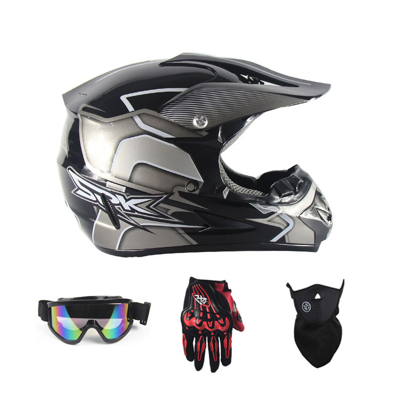 New Arrivals Helmet For Motorcycle Motocross Capacete Vintago Motorcycle Helmets Abs Unisex Dot Hot Sale Free Shipping