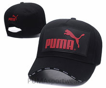 d6c360e72073 New Arrival 2018 Original PUMA Classic Logo Hat Unisex Baseball Golf Sport  Caps Sportswear(China