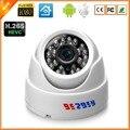 H.265 Volle HD 1080 P 1/2. 8 ''SONY IMX307 2 Megapixel IP Kamera IR Nacht Vision Indoor Dome Sicherheit Cctv kamera Onvif XMEYE P2P ip camera security cctv cameracctv camera -