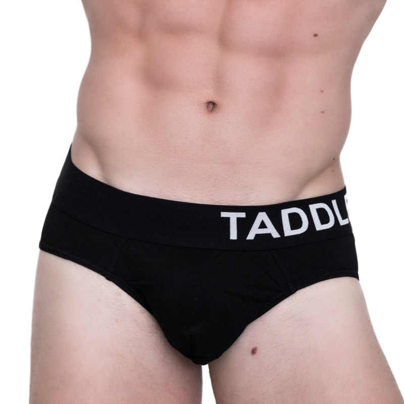4a31f57c5 ... Taddlee Brand Men Briefs Underwear Modal Bikini Mini Sexy Low Rise Pure Solid  Color Basic Briefs ...