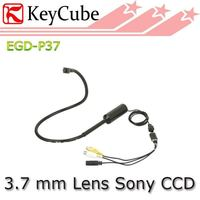 Can Be Bend Mini Sony CCD Camera Pinhole 3 7mm LENS Snake Endoscope Tool Camera Pipeline