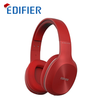 Edifier W800BT Kablosuz Kulaklıklar ile Stereo Ses Bluetooth Kulaklık BT 4.1 3.5mm Kablo iphone Samsung Xiaomi Ipad