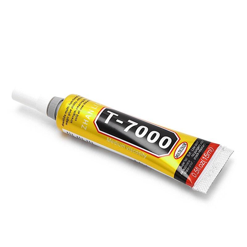 T-7000 15 Ml Super Kleber Epoxy Harz Kleber Reparatur Riss Rahmen Dichtstoff-c Klebstoffe & Versiegelungen Hardware