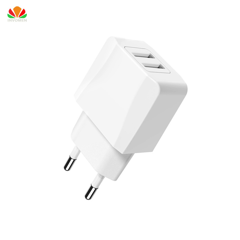 SONOVO CE EU AC/DC adapter mobile phone charger 2-port USB Charger 2A Power charge for iPhone iPad Samsung smartphone Tablet PC