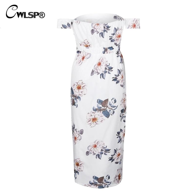 HTB1soJeQFXXXXbjXFXXq6xXFXXXP - FREE SHIPPING Summer Women Maxi Dress Side Split Floral Print JKP395