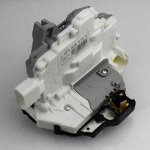 Actionneur de verrouillage de porte avant/arrière droit pour AUDI A3 A6 C6 A8 pour SEAT Exeo 8EI837015AA(4F1837015E) 4F1837016 et 4F0839016