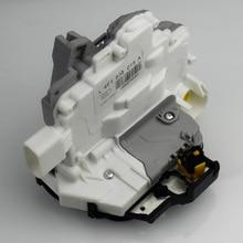 Actuador de bloqueo de puerta trasero izquierdo delantero derecho para AUDI A3, A6, C6, A8, SEAT Exeo 8EI837015AA(4F1837015E) 4F1837016 4F0839016