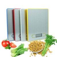 5 kg/1g LCD Numérique Bijoux Échelles Cuisine Alimentaire Poids De Haute Précision Échelle Usage Médicinal Portable Mini Électronique équilibre