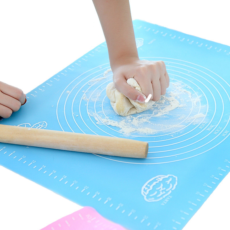Aliexpress.com : Buy 40*30cm Silicone Pastry Boards Mat ...