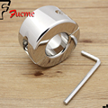 2015 Rushed Sex Products Penis Sleeve free Shipping Round Metal Cock Ring, Alloy Penis Delay Time Loop for Men, Adult Product