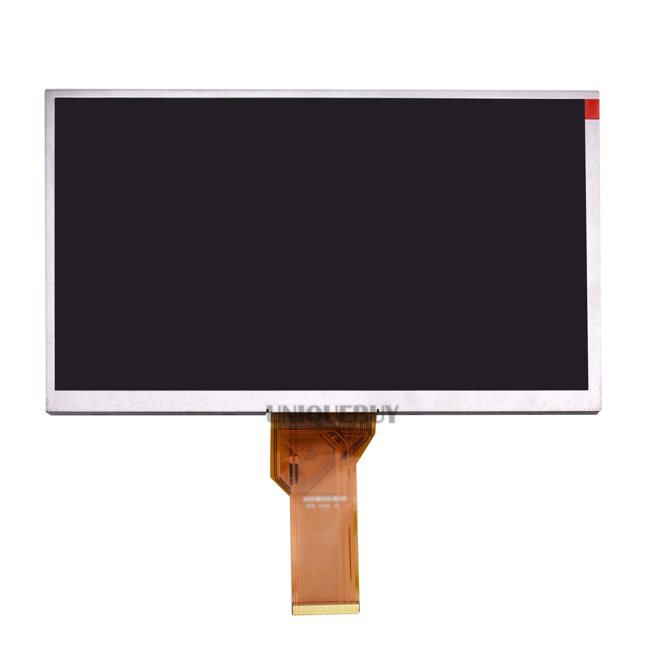 Pour 9 pouce Innolux LCD affichage ZJ090NA-03B